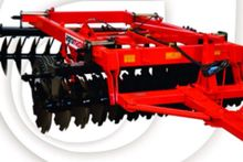 Agromaster Hydraulic 52 Disc Ha