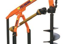 Fieldking Post Hole Digger 300