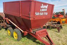 2005 JUMIL LIDER 50-50