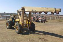 Atlas Copco Mobilift 9 ton