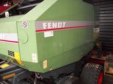 2011 Fendt 4180V
