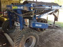2011 Dal-Bo MAXIROLL 630