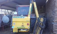 2004 Berry France MANTAX A50