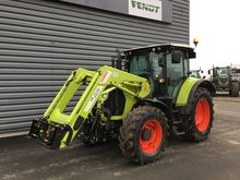 2013 Claas ARION 530 T4 CIS + C
