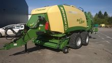 2011 Krone BIG PACK 1290 HDP