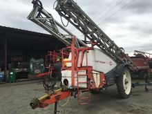 Used 2002 Kuhn TC 32