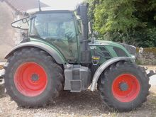 2013 Fendt 514 Profi Plus