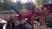 Used 2009 Kverneland