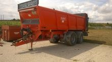 Used 2012 Brochard E