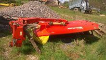 2003 Agram JETCUT P300