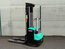 2013 Mitsubishi Forklift Trucks