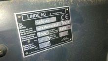 2002 Linde H40D