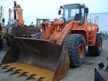 Used 2003 Daewoo Meg
