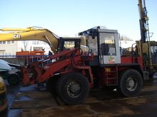 Used 1995 O&K L15 Wh