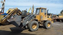 1990 Caterpillar IT14