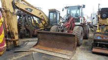 2000 Caterpillar 924 G Wheelloa