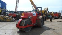 1995 Aveling Barford DC 12 Roll