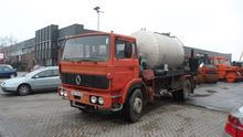 1988 Renault G 210 Bitumenspray