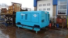 2007 Airman Compressor  PDSF 83