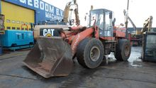 2004 Hitachi LX 210 E Wheelload