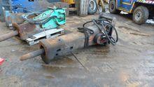 Rammer Hydraulic Hammer #3038