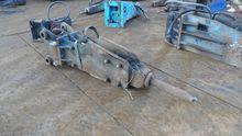 Soosan Hydraulic Hammer #3043