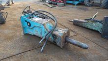 2013 Dehaco Hydraulic Hammer  D