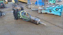 Dehaco Hydraulic Hammer  DHB 40