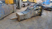 Dehaco Hydraulic Hammer  DHB 16
