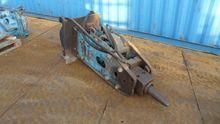 Okada Hydraulic Hammer  OKB 308