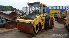 2011 Bomag BW202AD-4