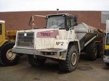 2001 Terex TA35