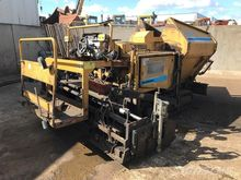 2008 Caterpillar BB621