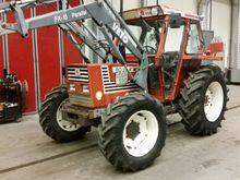 Used 1989 Fiat 60-90