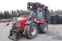 Used 2008 Huddig 106