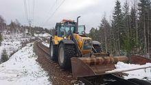 Used 2007 Huddig 126