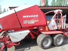 Used 2009 Welger dou