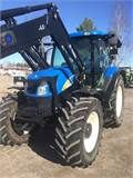 2011 New Holland 6020 T