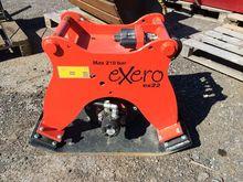 Exero Ex22, Ex22 OilQuick, Ex41