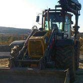 Used 2011 Huddig 126