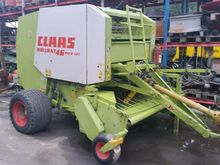 Used 1998 claas Roll