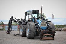 Used 2000 Huddig 116