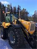 2008 Huddig 1260
