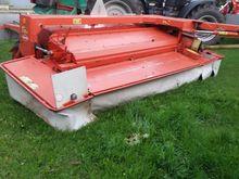 Used 2000 Kuhn FC352
