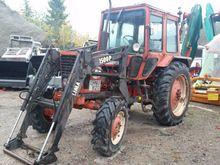 Used 1984 Belarus MT