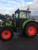 2010 CLAAS Arion 520