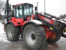 Used 2008 Huddig 126