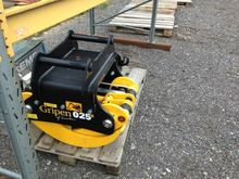 Used 2013 Huddig HSP