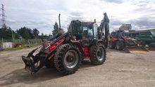 Used 2001 Huddig 116