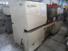 1990 SODICK TR80S